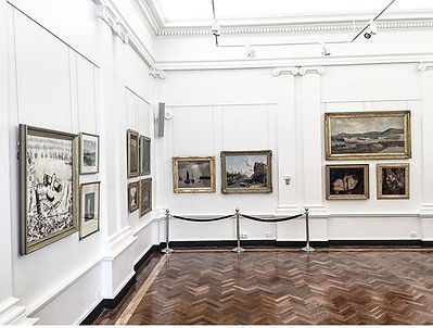 Melbourne art galleryhnging systems, art hanging systems, picture hanging systems, art tracking