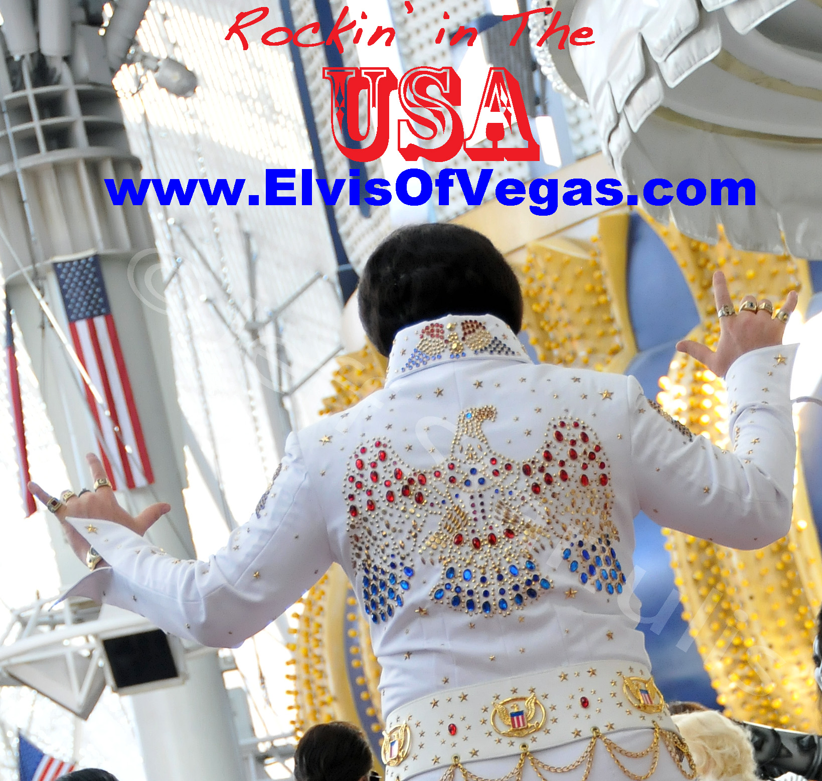 Evis Of Vegas-Jeff Stanulis