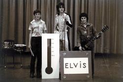 Elvis O Vegas-Jeff Stanulis
