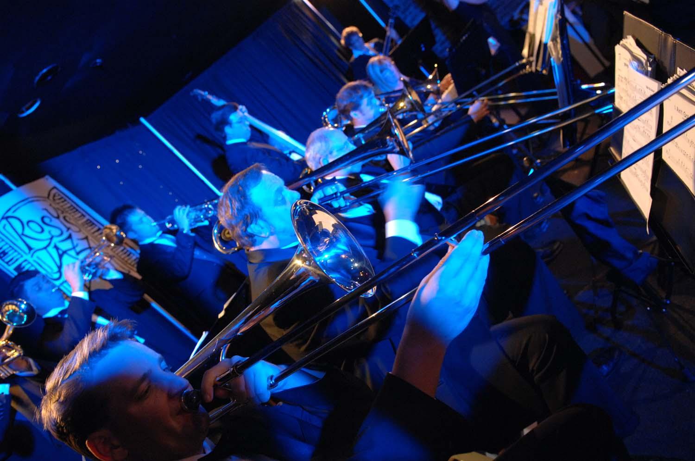 Trombones & Trumpets