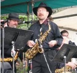 Billy Robeson French Quarter Fest