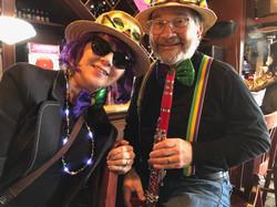 Swingaroux Mardi Gras