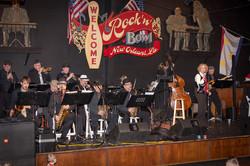 Swingaroux Big Band