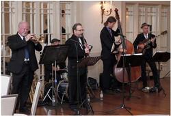 Swingaroux Quintet