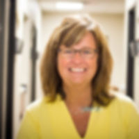Office Manager, Susan Riley