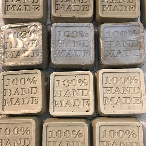 Clarity Soap - 4 Pack