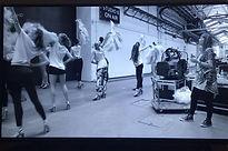 Tracy Dennis Choreographer IT Girls
