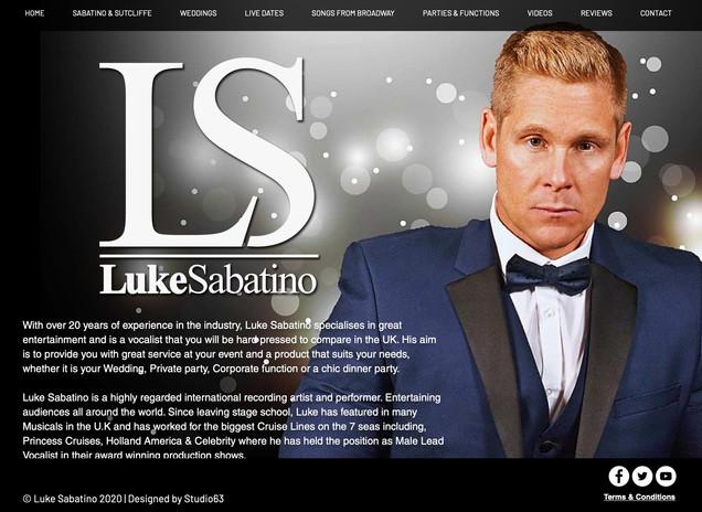 Luke Sabatino