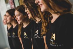 The Voice Academy Alexandra Hans