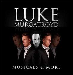 Musicals & More Luke Murgatroyd