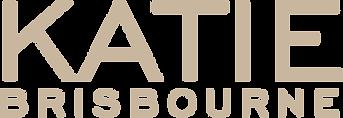 Katie Brisbourne Logo