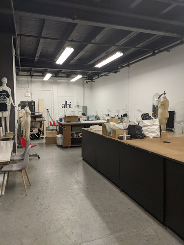 Welcome to the AIBI Fashion Lab!