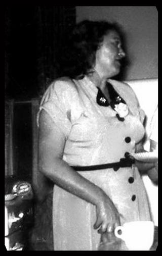 Margaret Lenora Blevins Reeder
