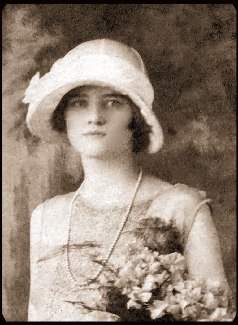 Dorothy J. Weber Collins