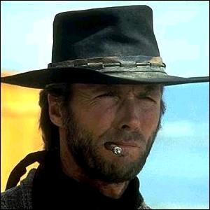 Clinton Eastwood Jr