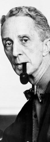 Norman Percevel Rockwell