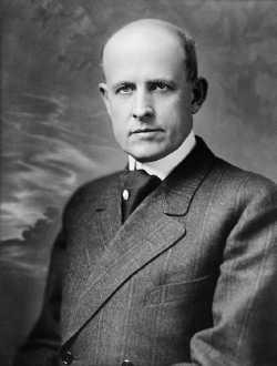 Charles William Post