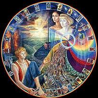 chcesz poznac swój horoskop to zadzwn do wrozki ktora ci prawde powie dzieki kartom tarota