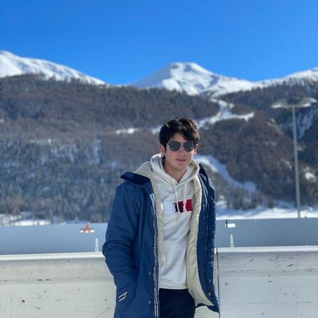 Intercambio en Suiza