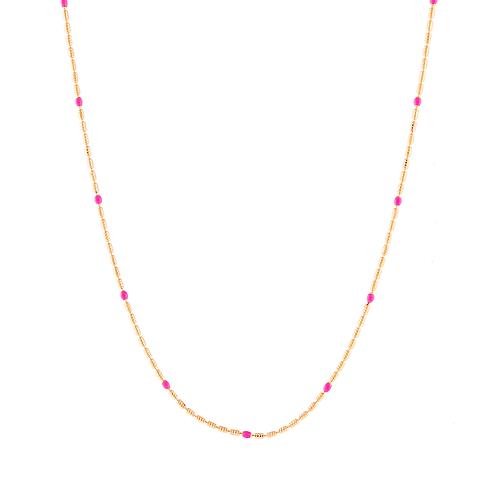 Colgante Mawe Oro