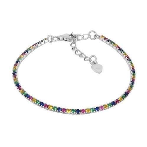 Pulsera Lita Rainbow