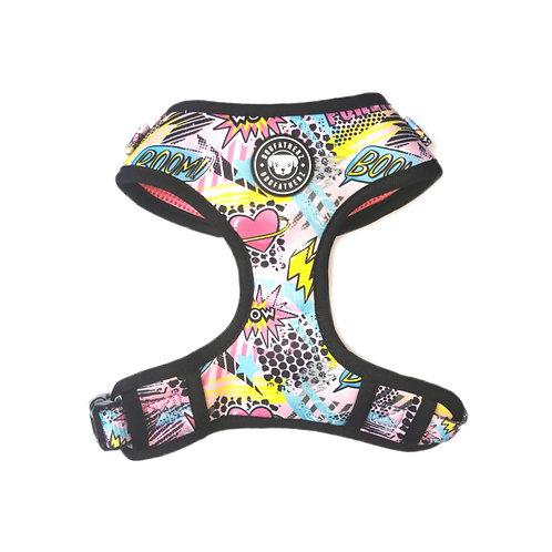 Super-Pawer - Adjustable Comfort Harness