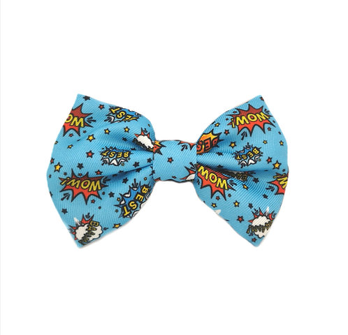 Polkatoon Bow Tie