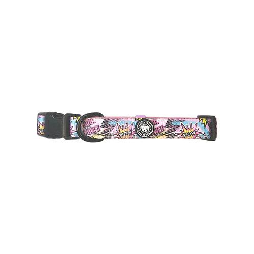 Super-Pawer - Collar