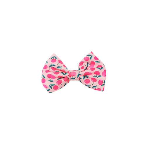 Cherry Pop Bow Tie