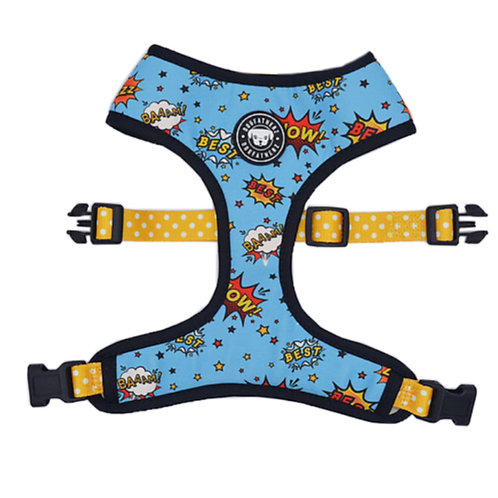 Polkatoon - Comfort Reversible Harness