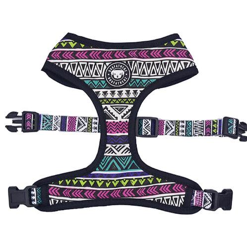 Aztec Annie - Comfort Reversible Harness