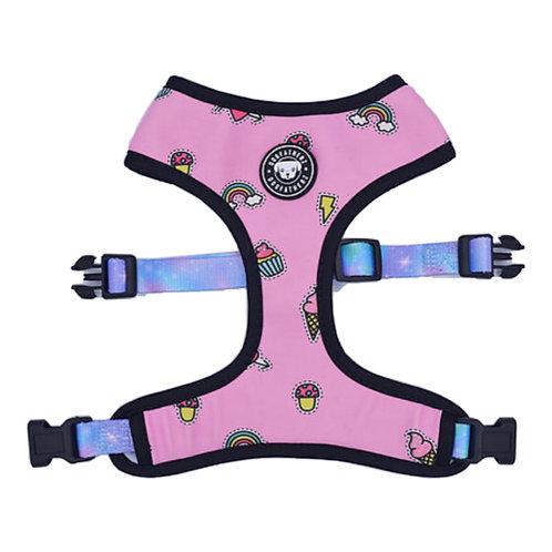 Unicorn Dust -  Comfort Reversible Harness