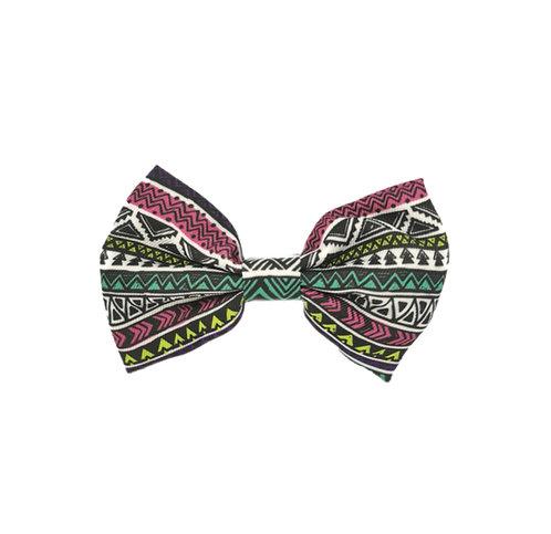 Aztec Annie Bow Tie