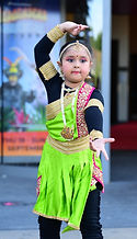 Young Indian Dancer .jpeg