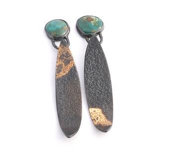 flicker earrings