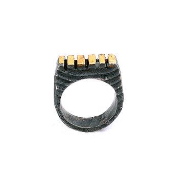 rampart ring