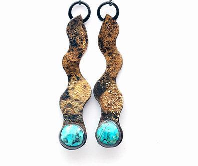 swagger earrings