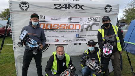 Team Passion RC @ Nemo Raceway
