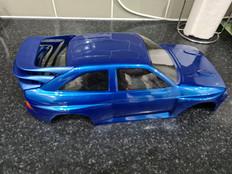 Tamiya Escort Cosworth
