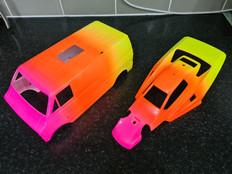 Tamiya Lunchbox Madbull Custom
