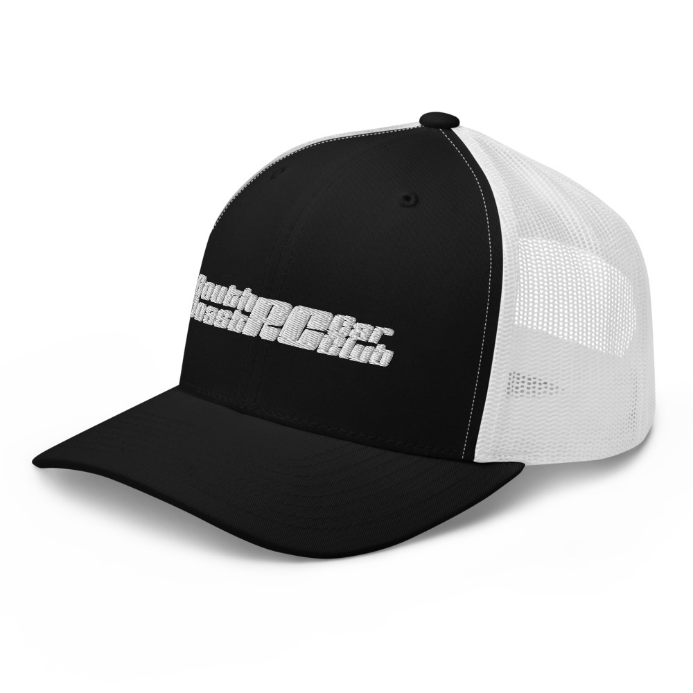 South Coast RC Race Cap