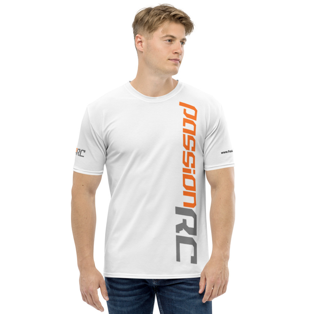 Passion RC T Shirt