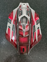 HB Racing E819 Bittydesign Vision