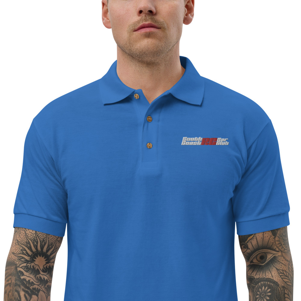 South Coast RC Polo Shirt