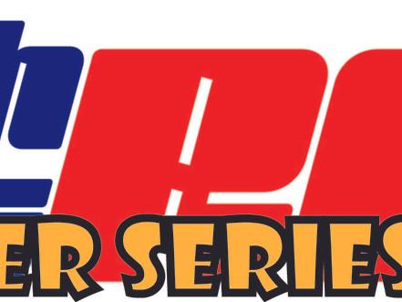 SCRC Summer Series - Starts this weekend!