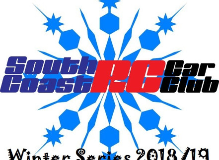 2018/19 Winter Series Round 1 21/10/2018
