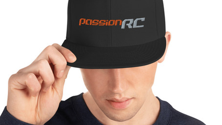 Passion RC Clothing