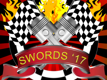 SWORDS Round 2 - This Sunday!