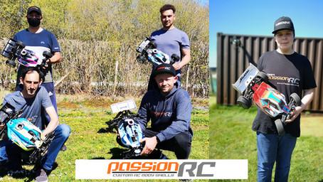 Team Passion RC @ SCRC