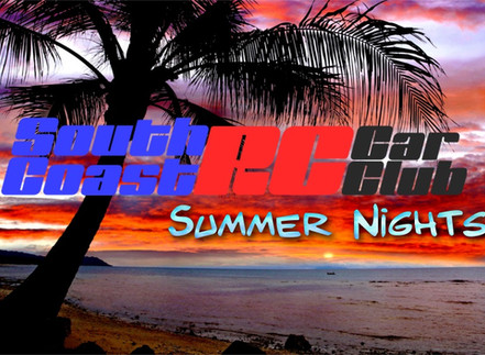 Round 4 Summer Nights Series 09/08/17